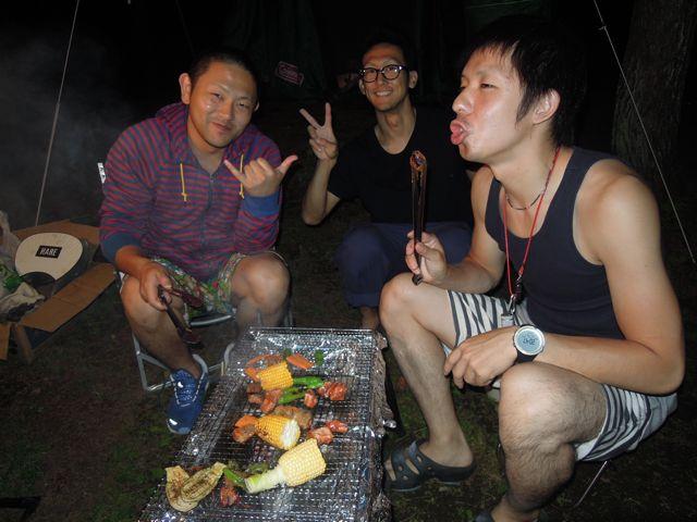 楽しかった7月キャンプ♡ vol.5_a0239065_1419272.jpg
