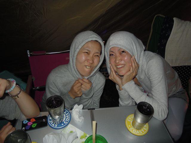 楽しかった7月キャンプ♡ vol.5_a0239065_14192945.jpg