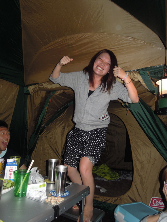 楽しかった7月キャンプ♡ vol.5_a0239065_1420583.jpg