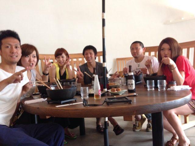 楽しかった7月キャンプ♡ vol.5_a0239065_14231624.jpg