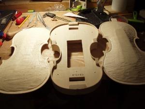 【夏休み特別投稿】 弦楽器職人にどんな技術や知識が必要か?【その2 木工技術】_d0079867_22481584.jpg