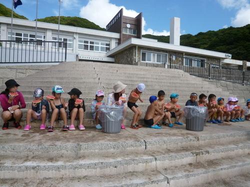 鳳幼稚園 第一回サマーキャンプ_b0277979_21433714.jpg