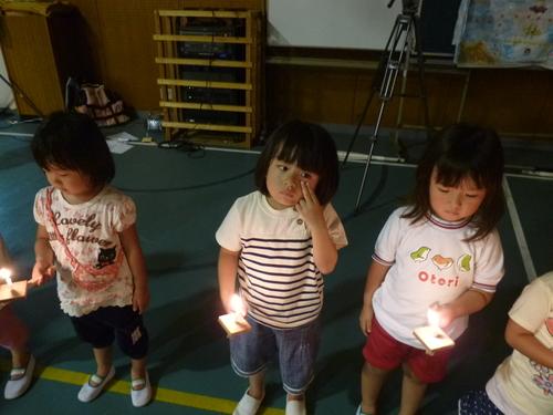 鳳幼稚園 第一回サマーキャンプ_b0277979_21444890.jpg