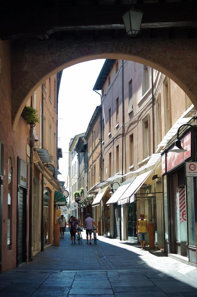 素晴らしい街、ラヴェンナ。_c0180686_17314676.jpg