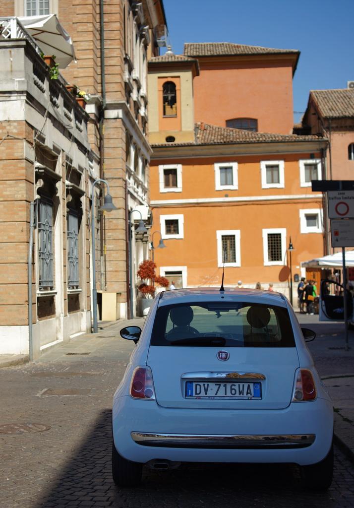 素晴らしい街、ラヴェンナ。_c0180686_17335146.jpg
