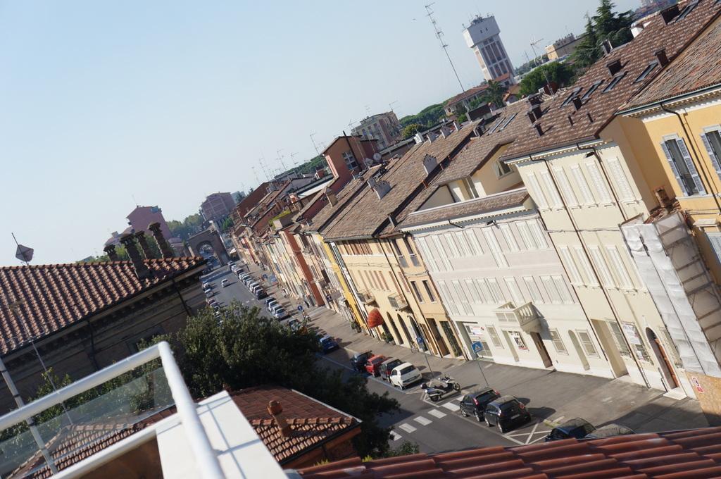 素晴らしい街、ラヴェンナ。_c0180686_17531714.jpg