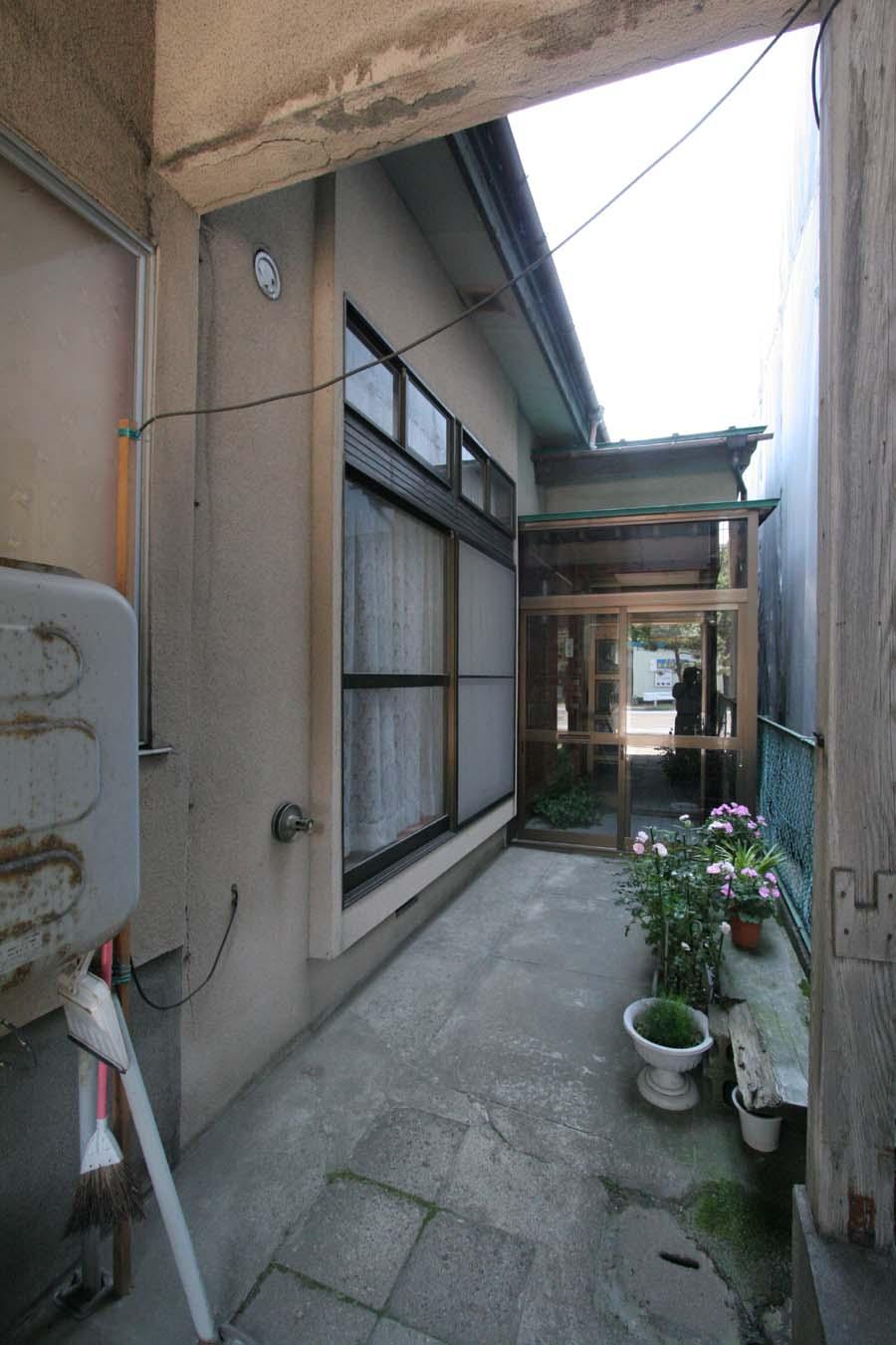 S様邸「耐震&断熱改修工事」元町の家 _f0150893_17403175.jpg