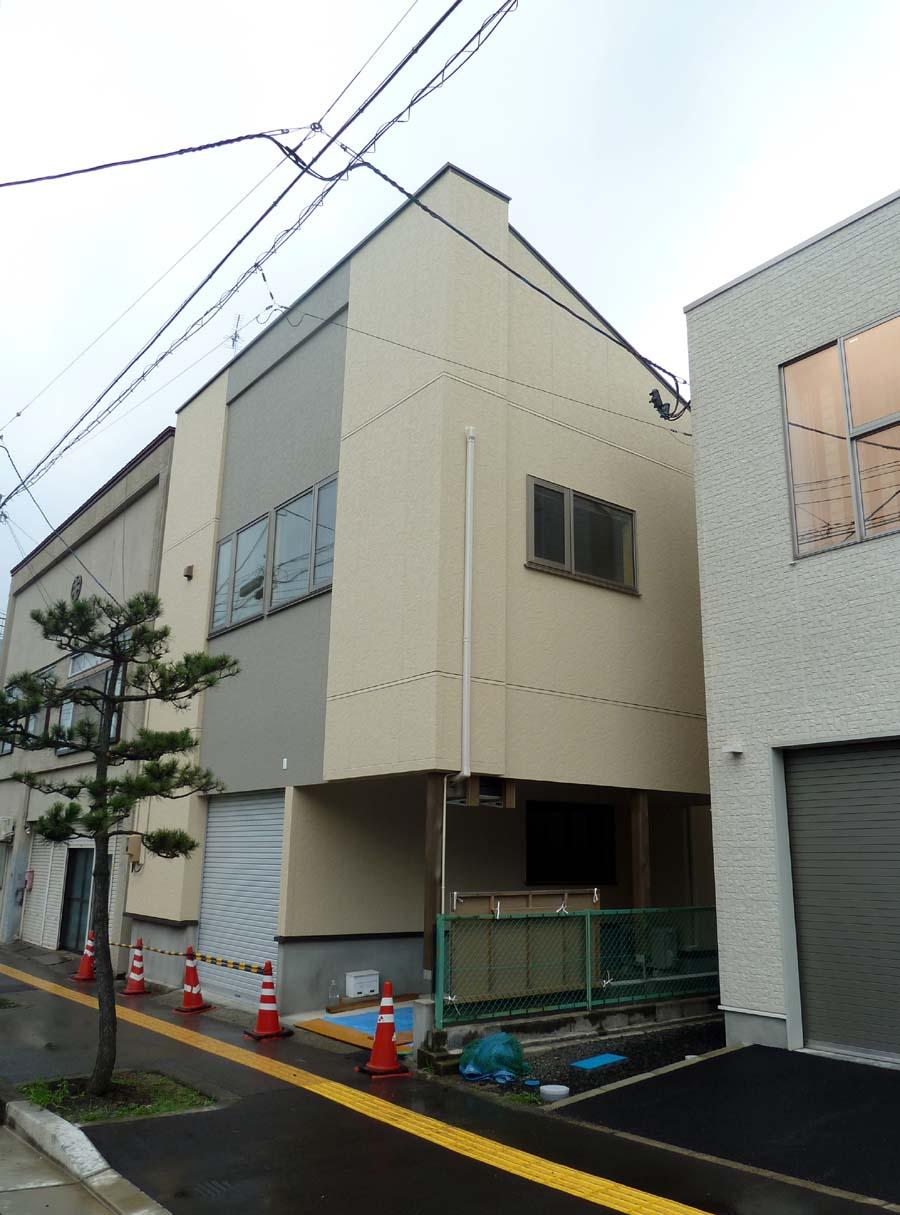 S様邸「耐震&断熱改修工事」元町の家 _f0150893_17432096.jpg