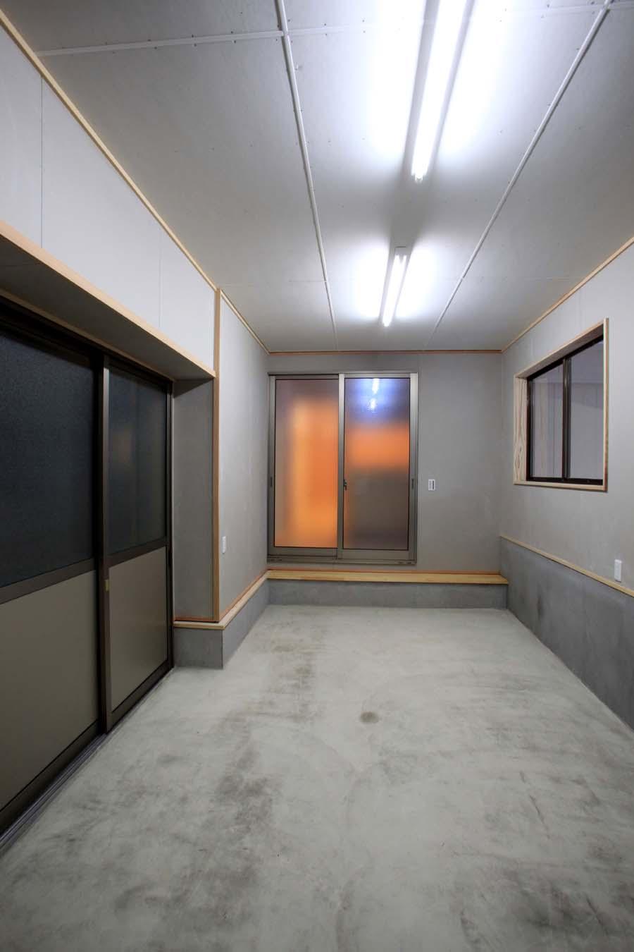 S様邸「耐震&断熱改修工事」元町の家 _f0150893_17543325.jpg