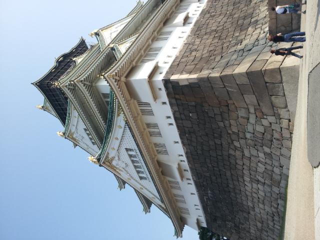 大阪城_e0038195_1444248.jpg