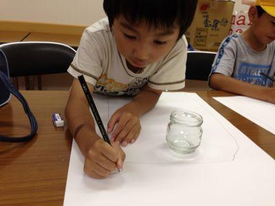 城陽教室〜水彩画 〜_f0215199_23212388.jpg