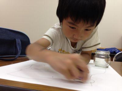 城陽教室〜水彩画 〜_f0215199_23212483.jpg
