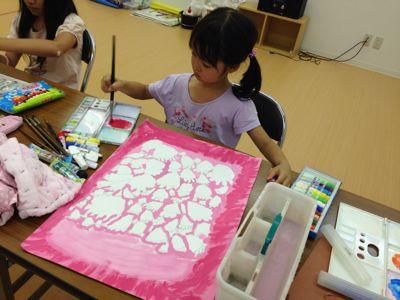 城陽教室〜水彩画 〜_f0215199_23212796.jpg