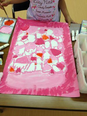 城陽教室〜水彩画 〜_f0215199_2321285.jpg