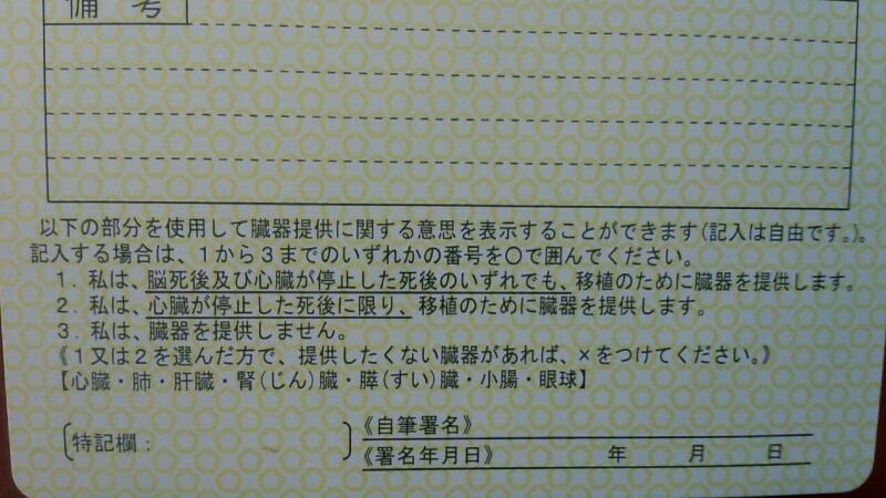 運転免許証 更新 浦賀警察署_d0092901_16221536.jpg