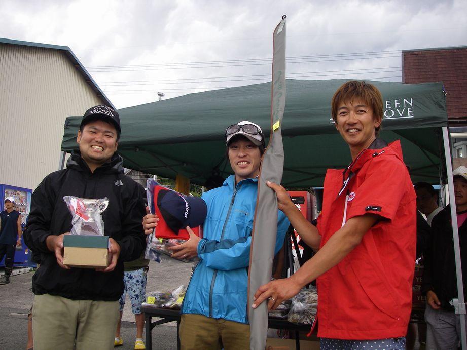 """第8回〝琵琶湖でバスフィッシングを楽しもう会""""_a0153216_1411283.jpg"""