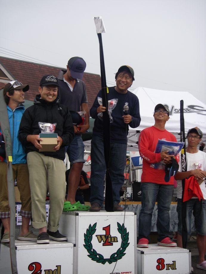 """第8回〝琵琶湖でバスフィッシングを楽しもう会""""_a0153216_1414217.jpg"""