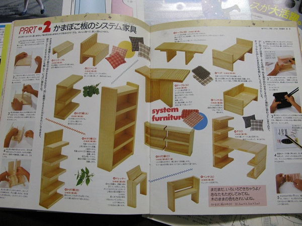 ジェニー リカちゃんシリーズ Ⅳ その他いろいろ編_f0129726_2257443.jpg
