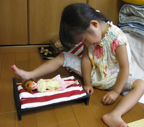 ジェニー リカちゃんシリーズ Ⅳ その他いろいろ編_f0129726_23123040.jpg