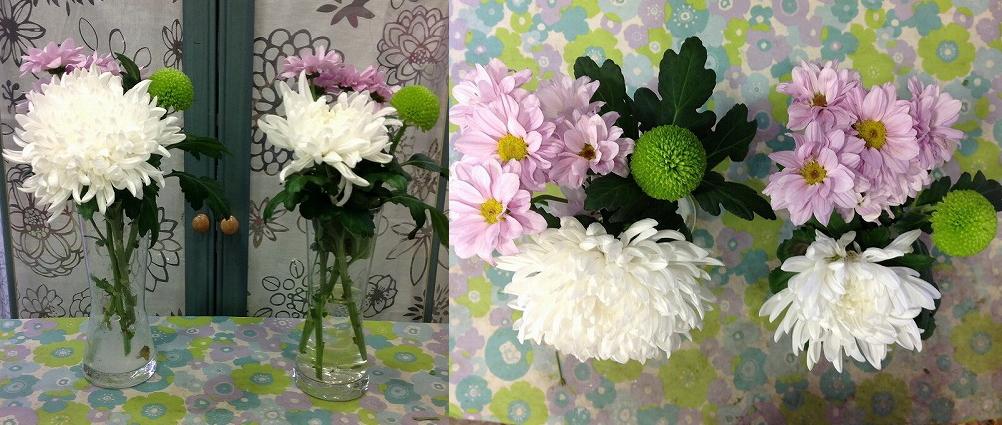 真夏の切花を長くもたせる方法 _a0042928_1592977.jpg