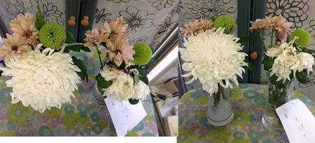 真夏の切花を長くもたせる方法 _a0042928_1595829.jpg