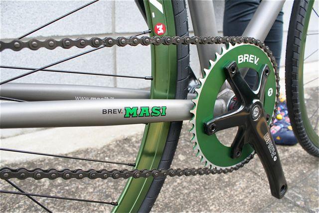 MASI Fixed Riser マジィ ピスト 女子 おしゃれ_b0212032_21334270.jpg