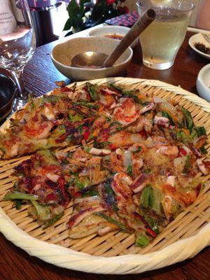 課外料理教室のご報告 韓国料理アズマ編_f0134268_1828135.jpg