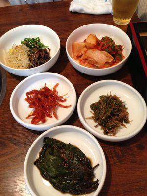 課外料理教室のご報告 韓国料理アズマ編_f0134268_1828931.jpg