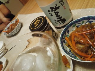 プチ便り(澄酒完売)_a0206870_023733.jpg