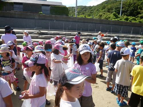 サマーキャンプ2日目_b0277979_15404640.jpg