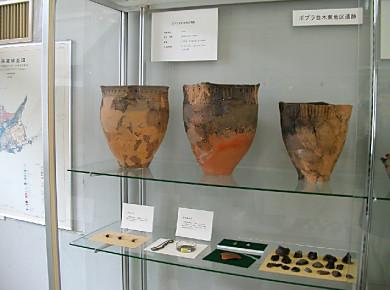 北大埋蔵文化財調査室_f0078286_11541274.jpg