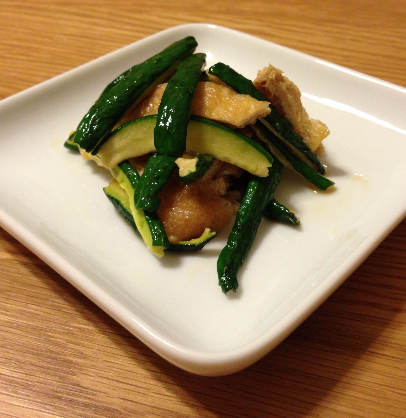 サラダだけじゃなかった!キュウリの干し野菜で広がるレシピ
