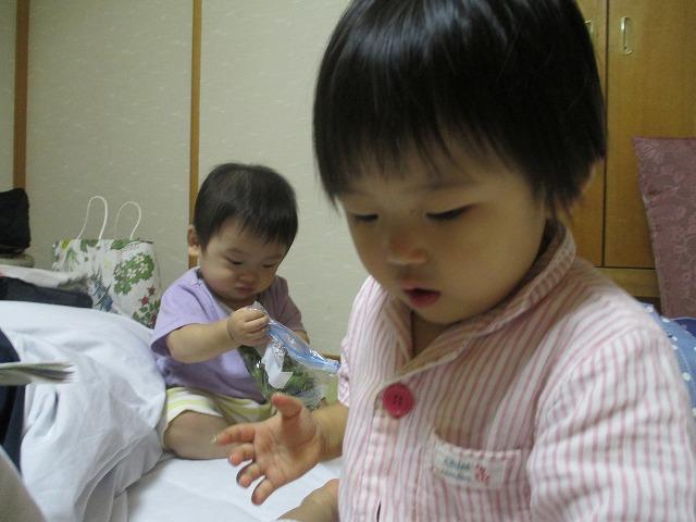 平成25年度 道東家族旅行・・・①_f0202703_22342416.jpg
