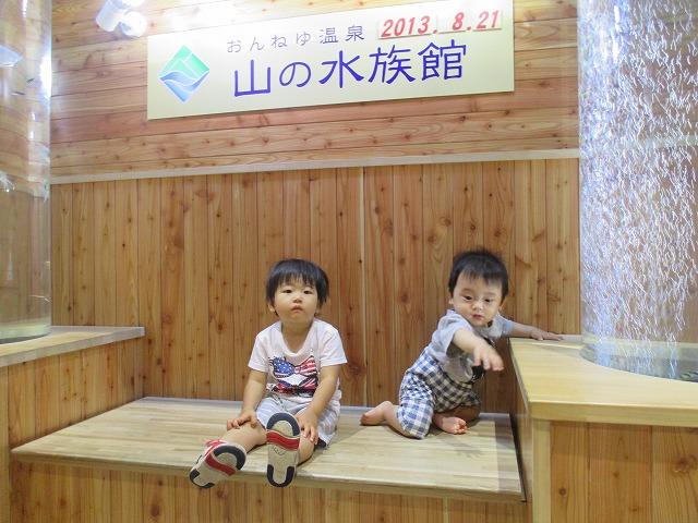 平成25年度 道東家族旅行・・・①_f0202703_231598.jpg