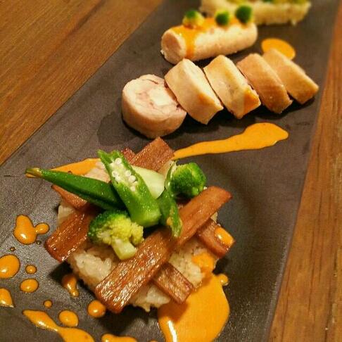 10月2日(水) waju kitchen料理教室 in Brasserie  komorebi_b0252508_18472123.jpg
