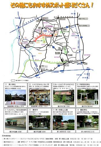 彼岸花 小出川 2013 cluster‐amaryllis at Koide river_d0240916_14264981.jpg