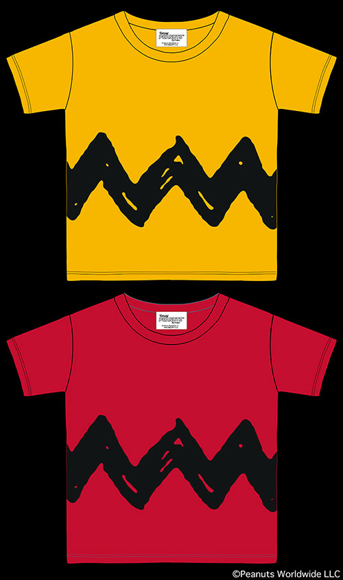 "CHARLIE BROWN"" T-SHIRTS _c0289919_14243338.jpg"