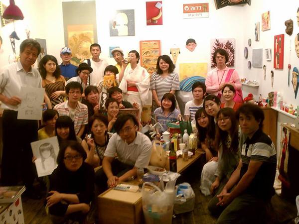 展覧会の様子_a0309722_15212276.jpg