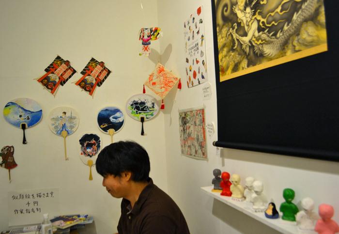展覧会の様子_a0309722_2012654.jpg