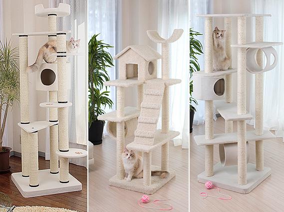 キャットタワー選び:猫の住居_a0021523_12593685.jpg