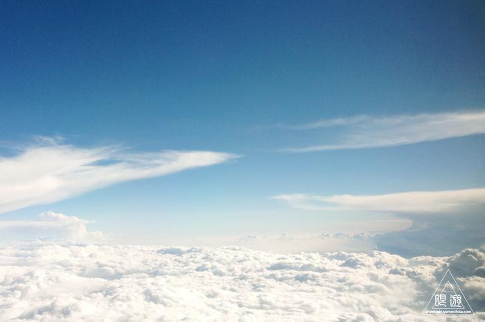 341 空 ~雲海~_c0211532_222937100.jpg