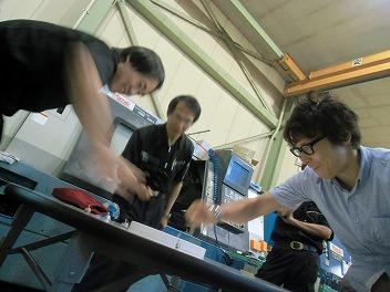 大阪夏の陣参戦_a0272042_13295715.jpg