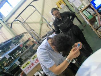大阪夏の陣参戦_a0272042_13304480.jpg