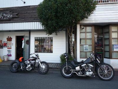 本日のバイク!!_f0194657_193156.jpg