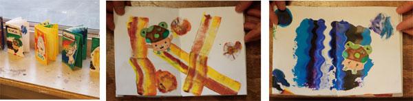 本を作ろう/ドキドキアートブック編@世田谷ものづくり学校_f0125068_17131981.jpg