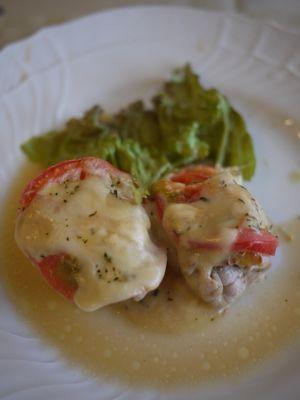felice-italiaイタリア料理教室2013年7月のメニュー_f0134268_14394641.jpg