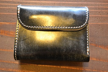 UK BRIDLE・MINI WALLET 再入荷_d0160378_18352374.jpg