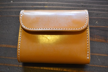 UK BRIDLE・MINI WALLET 再入荷_d0160378_18363410.jpg