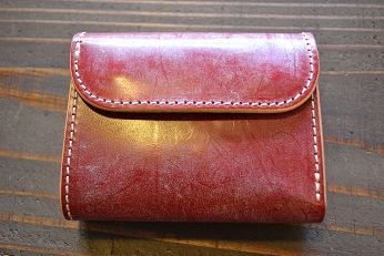 UK BRIDLE・MINI WALLET 再入荷_d0160378_18364466.jpg