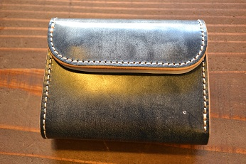 UK BRIDLE・MINI WALLET 再入荷_d0160378_18365451.jpg